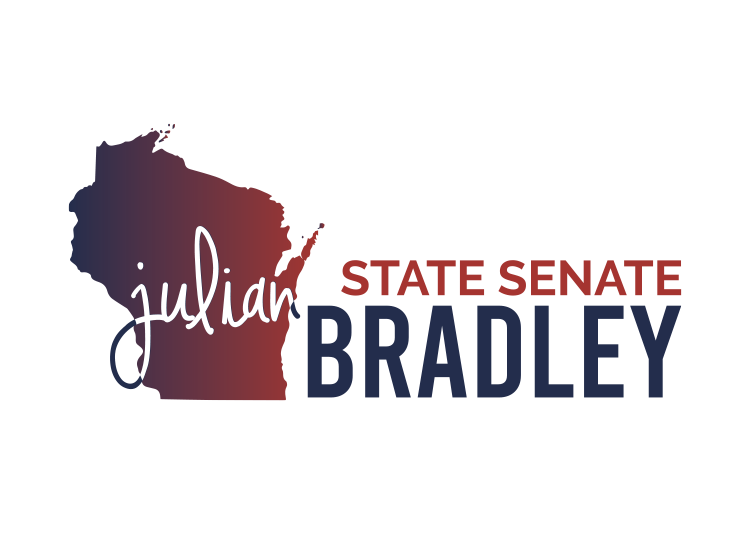 Julian Bradley For State Senate
